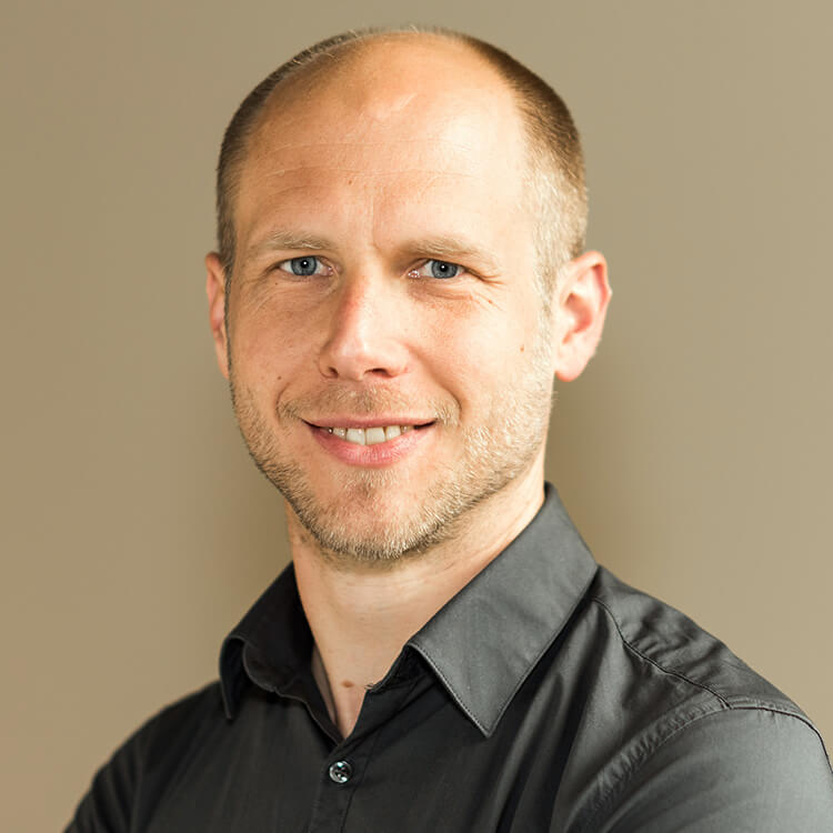 Sven Stähli